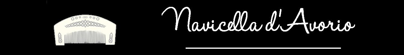 Navicella d'Avorio